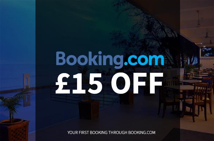 % 20 Booking.com İndirim Fırsatı