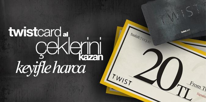 Twist Card Puan Sorgulama