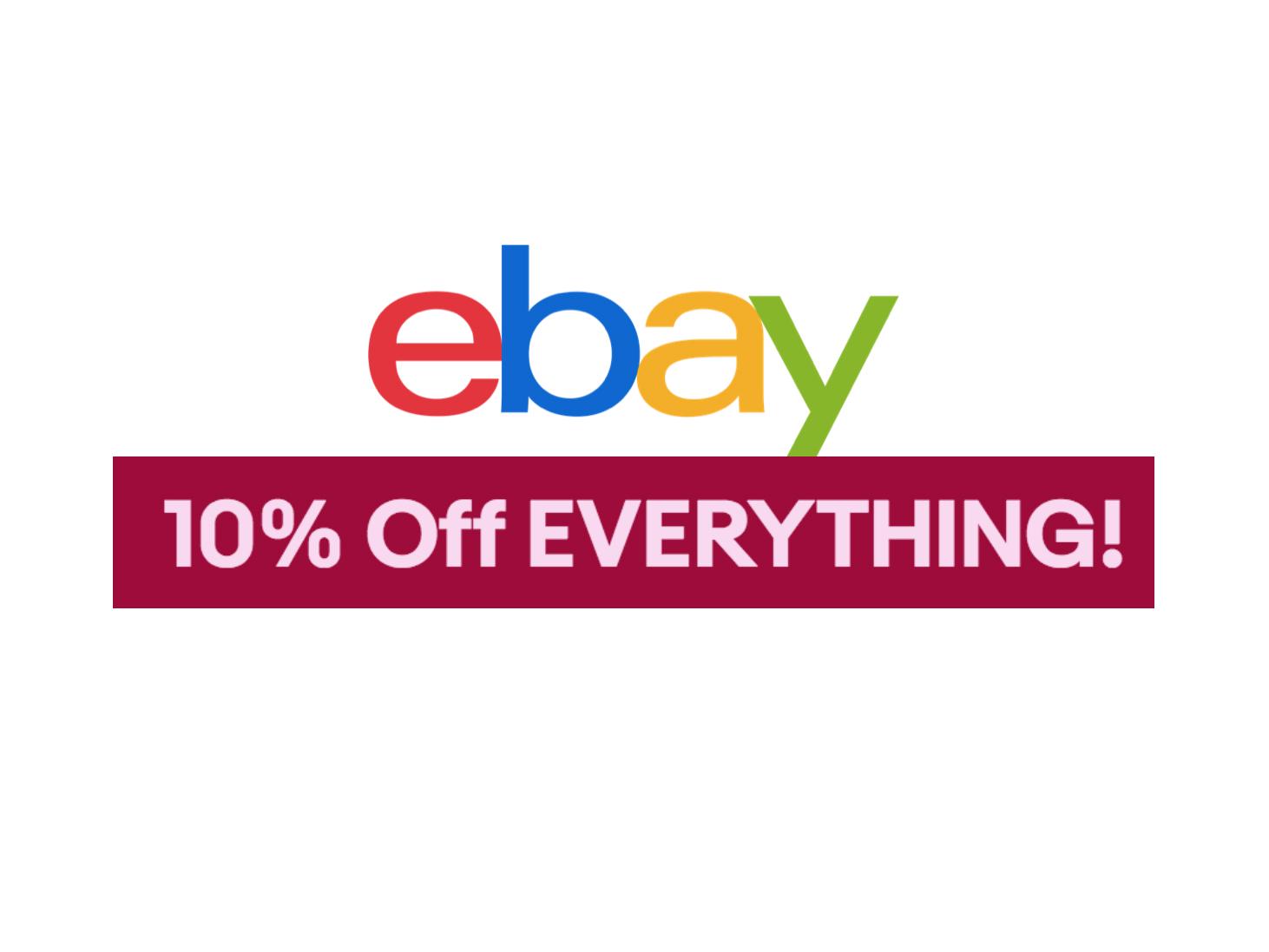 5$ eBay İndirim Kodu