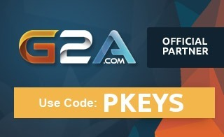 % 5 G2A Cashback Code (Winter Sale)