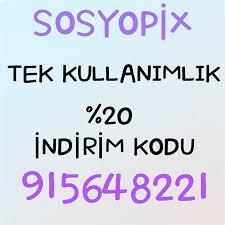 Sosyopix Kargo Ücreti