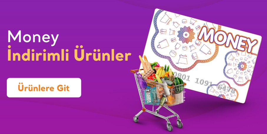 Migros Money Card İndirim