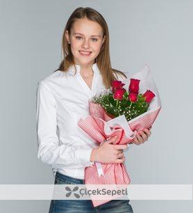 Çiçek Fiyatları 34,99 TL'dan