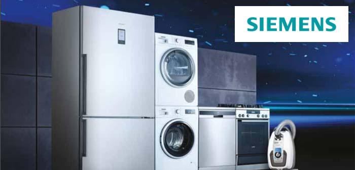 % 25 Siemens İndirim Kampanyası