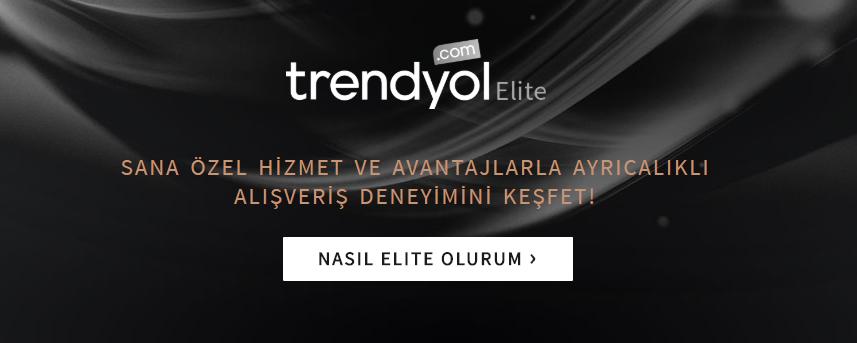 Trendyol Elite